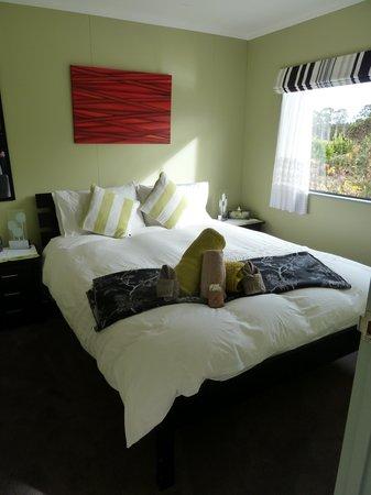 Kepler Mountain View: Bedroom