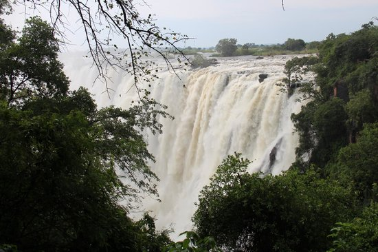AVANI Victoria Falls Resort: Victoria Falls