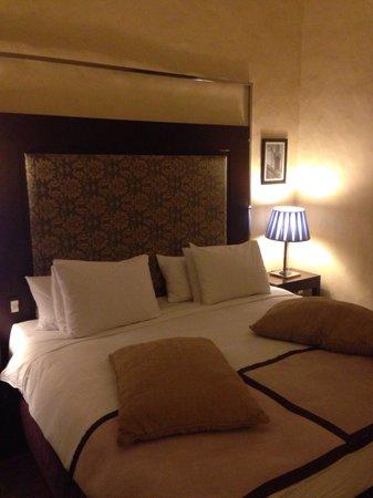 Pestana Convento do Carmo: Room