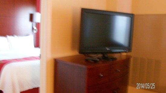 Residence Inn Helena: Room