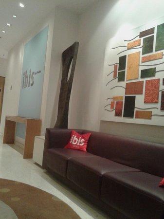 Ibis Navi Mumbai : Nice place to relax