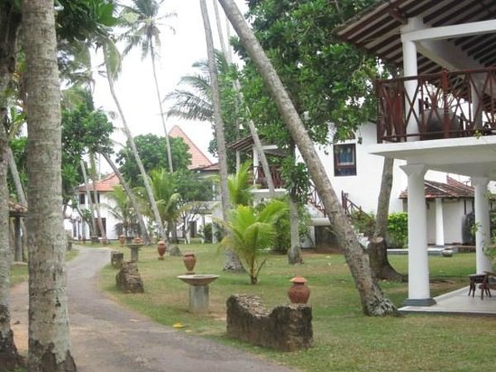 Dickwella Resort & Spa: Take a Stroll