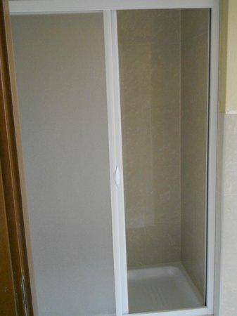 Plus Florence : Bathroom