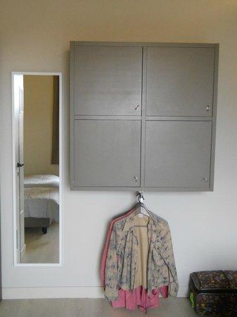 Plus Florence : Room 550