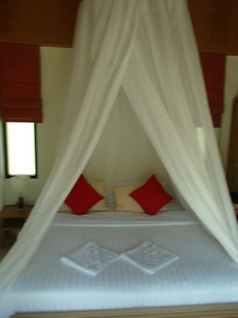 The Mangrove Panwa Phuket Resort: room