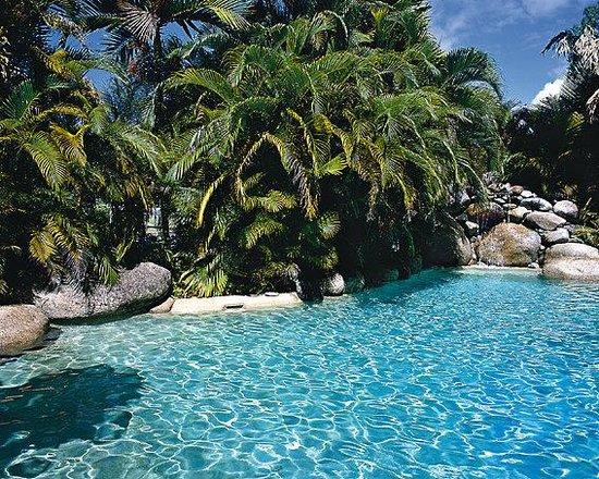 Beach Terraces: Lagoon Pool