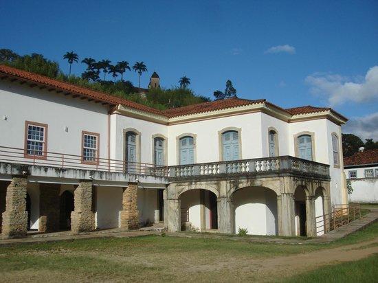 Museu da Musica de Mariana