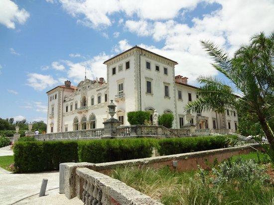 Vizcaya Museum and Gardens: Vizcaya