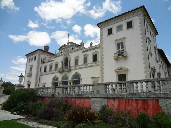 Vizcaya Museum and Gardens: Vizcaya Museum