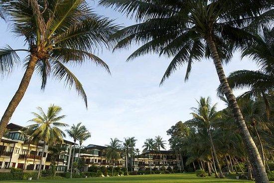 Club Med Bintan Island: Coconut Garden