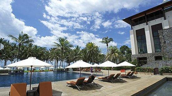 Club Med Bintan Island: Poolside
