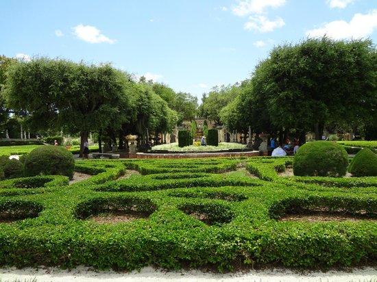 Vizcaya Museum and Gardens: Vizcaya Gardens