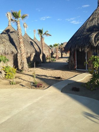 Mayan Village Resort: MVR