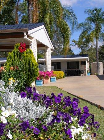 Gayndah A Motel