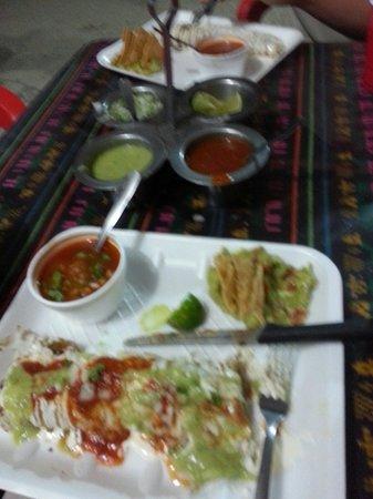 TacoQueto: Burritos!