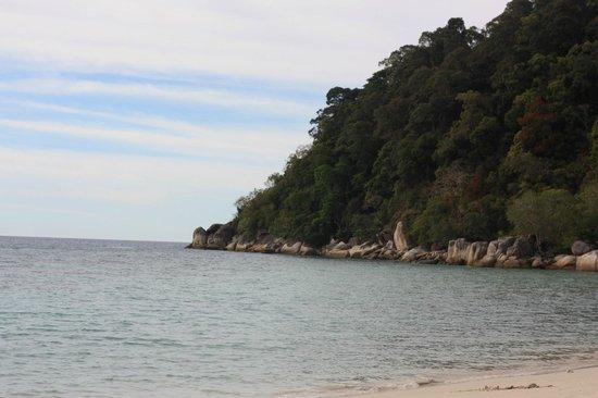 Perhentian Island Resort: View 3