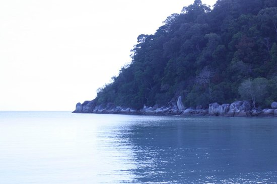 Perhentian Island Resort: View 2