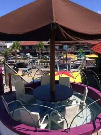 Foto de Hawaii Bali Hotel & Airy