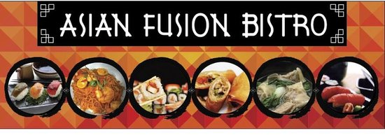 Asian Fusion Bistro