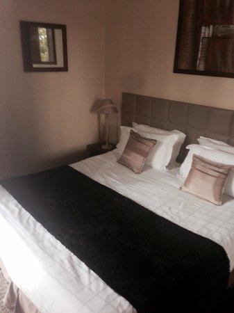La Villa Cap d'Antibes: Room 107