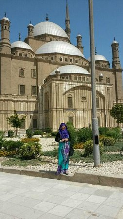 Egypt Budget Tours - Private Day Tours: Muhammad Ali Mosque (Cairo)
