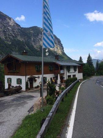 Wirtshaus Wachterl
