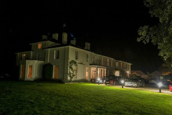 Congham Hall Hotel & Spa: Outside