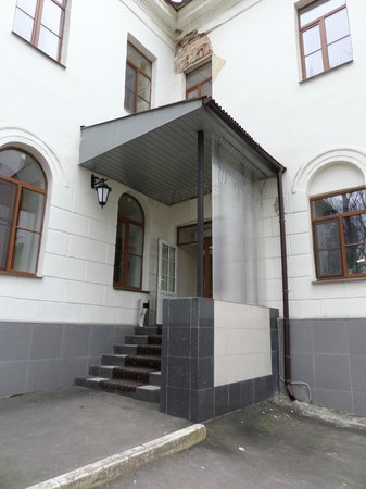 """Отель """"На Дворцовой"""""""