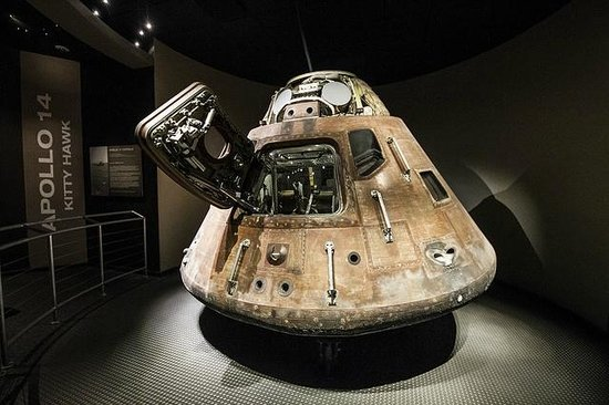 apollo space capsule locations - photo #19