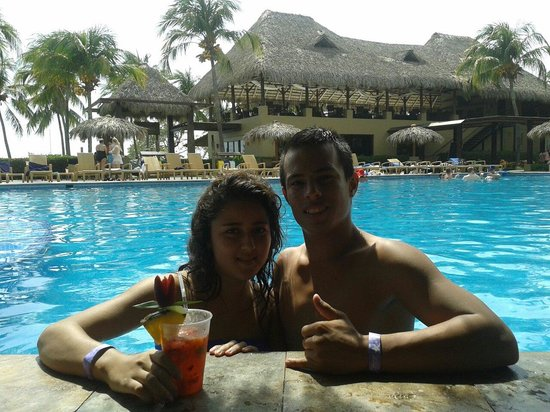 Flamingo Beach Resort And Spa : Excelente hotel