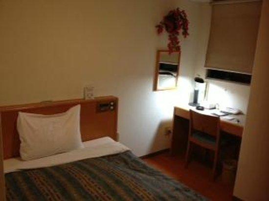 Bougainvillea Hotel: シングルルーム