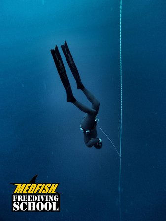 Medfish Freediving School