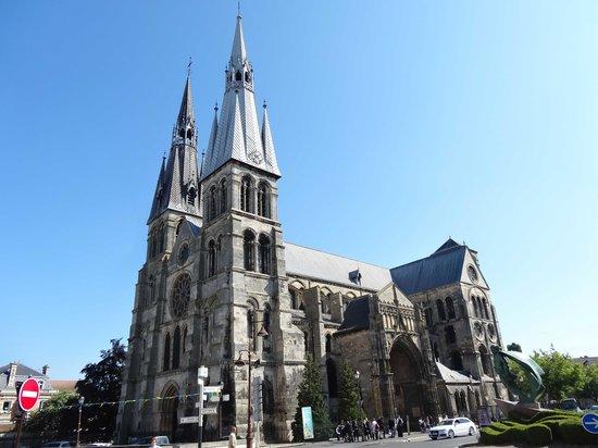Notre-Dame-en-Vaux