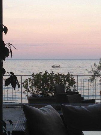 Diana Grand Hotel: Tranquillità e relax