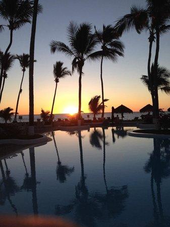 Andilana Beach Resort : Tramonto