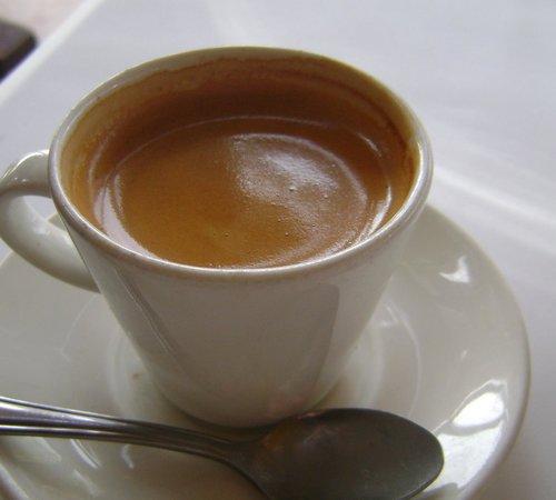 Guardian Peak: Espresso