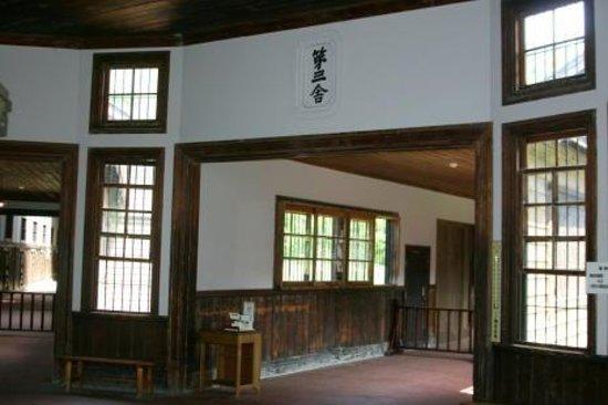 Abashiri Prison Museum: 牢獄5