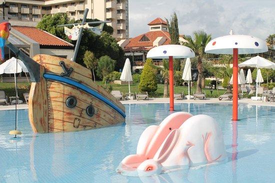 Bellis Deluxe Hotel: Kids Aqua