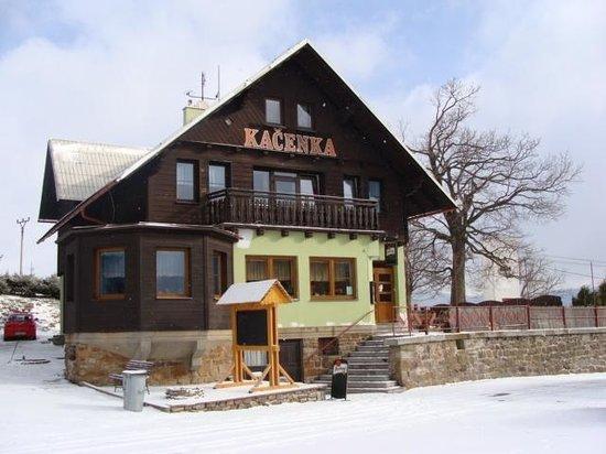 Hotel Kacenka
