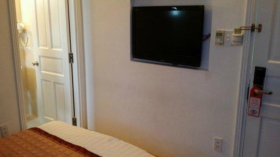 An An 2 Hotel : Room