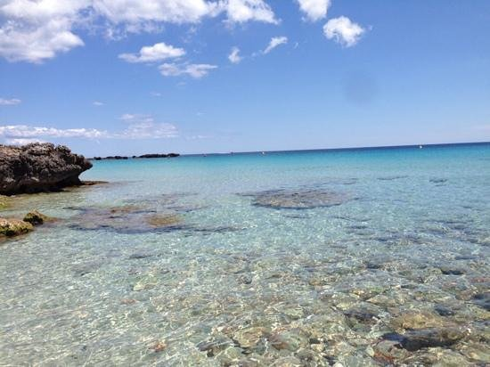 Port Ciutadella: Son Xoriguer