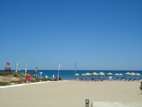 Club Med Yasmina : LE PARADIS