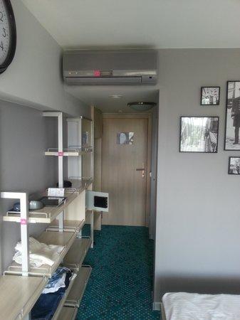 Yalta Intourist Hotel : Улучшенный номер1