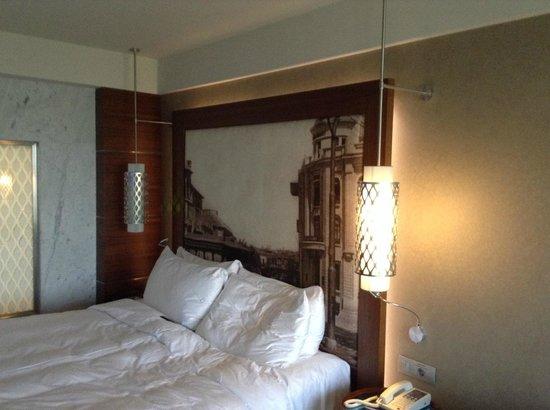 Renaissance Izmir Hotel: Room