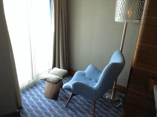 Renaissance Izmir Hotel: Relaxing
