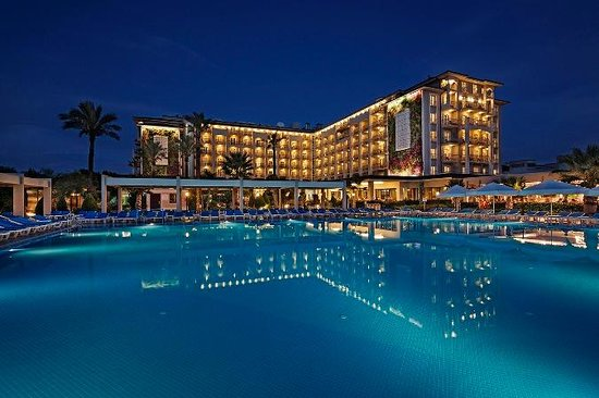 Sunis elita beach resort hotel spa kizilagac voir 13 for Hotel spa 13