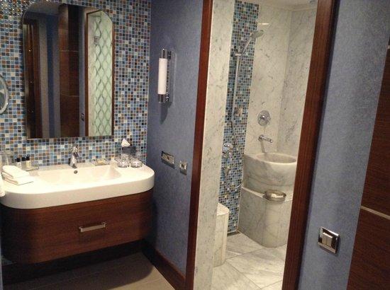 Renaissance Izmir Hotel: Bathroom