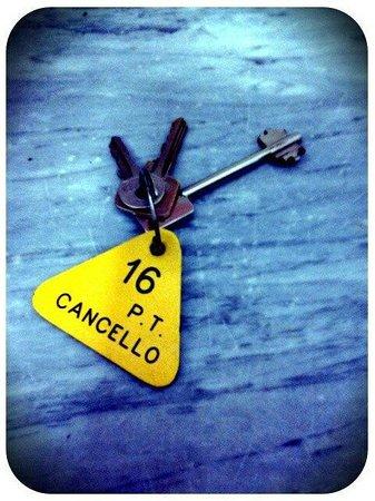 Hotel Paradiso Residence: Casa numero 16!