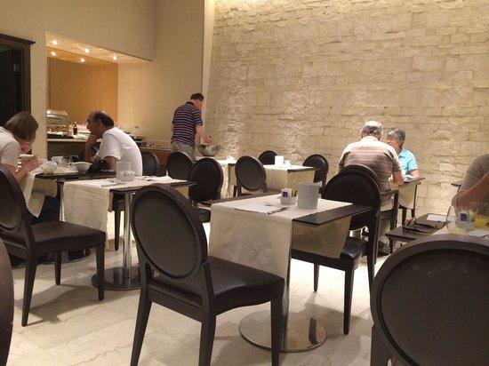 Hotel Regina Margherita - Cagliari: Colazione