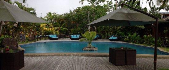 Uprising Beach Resort : Great pool